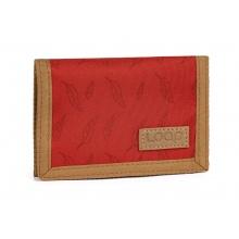 peněženka LOAP WALLETA červená