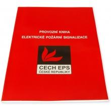 Provozní kniha EPS