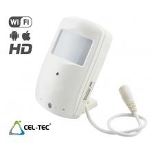Kamera v PIR PSC 72-wifi HD