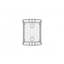 PL71 - zápustná inst. krabička 1 modul, Profilo