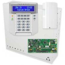 SP6000/R + BOX S-40 + PCS250-SWAN + K32LCD+
