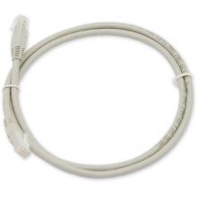 PC-601 C6 UTP/1M - šedá