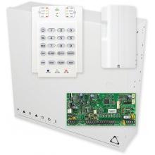 SP5500 + BOX S-40 + PCS250-SWAN + K10V