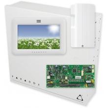 SP6000/R + BOX S-40 + PCS250-SWAN + TM50