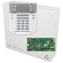 SP5500 + BOX S-40 + K32+