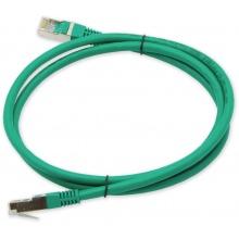 PC-400 5E FTP/0,5M - zelená