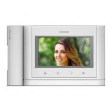 CDV-70MHM bílý - verze 230Vac - videotelefon 7