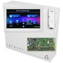 SP6000/R + BOX S-40 + IP150+ + TM70