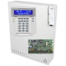 EVO192 + BOX VT-40 + IP150+ + K641+