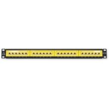 PP-115 24P/C5E/-45° - žlutá
