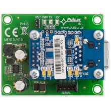 PS-BOX-ETHERNET MODULE
