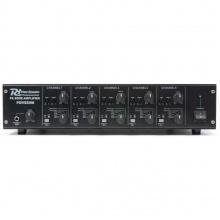 Power Dynamics PDV550M 5 x 50W / 100V, 5-zónový zesilovač