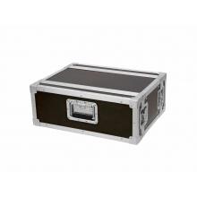 Roadinger Rack Profi 4U 25cm přepravní kufr