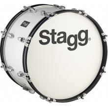Stagg MABD-1810, buben basový pochodový 18