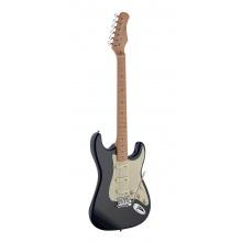 Stagg SES50M-BK, elektrická kytara