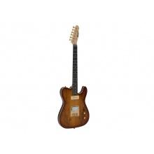 Dimavery TL-501 Prestige, elektrická kytara, přírodní