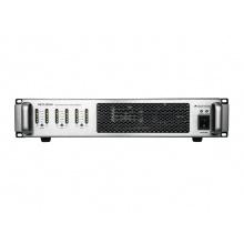 Omnitronic MCD-3006, 6-kanálový zesilovač 6x 500 W