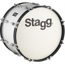 Stagg MABD-2010, buben basový pochodový 20