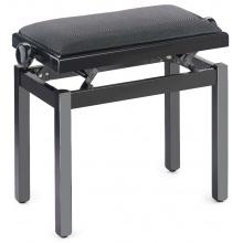 Stagg PB39 BKP VBK, stolička ke klavíru