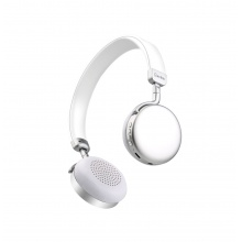 AV:link NEO Silver, Bluetooth stereo sluchátka