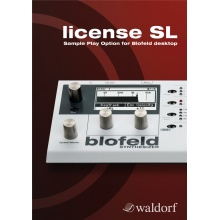License SL Blofeld Sample (e.licence)