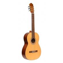 Stagg SCL70-NAT, klasická kytara 4/4, přírodní