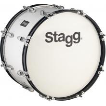 Stagg MABD-2412, buben basový pochodový 24