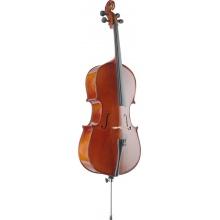 Stagg VNC-1/4, violoncello