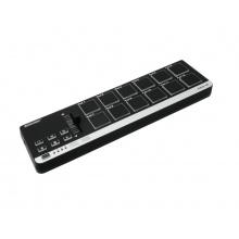Omnitronic PAD-12 MIDI ovladač
