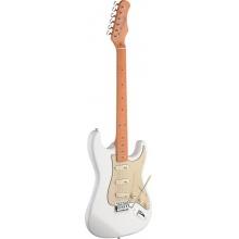 Stagg SES50M-CWH, elektrická kytara