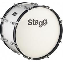 Stagg MABD-2610, buben basový pochodový 26