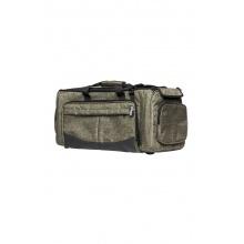 Stagg SB-TP-BGD, taška na dvě trubky, světle zelená