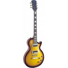 Stagg SEL-ZEB-2TS, elektrická kytara
