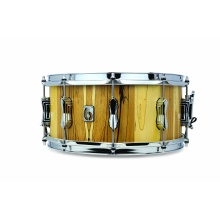 BDC Legend SE Spalted Beech Snare Drum 14x5.5
