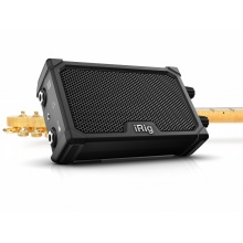 iRig Nano Amp - Black