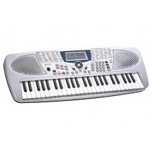 Medeli MC37A, klávesy