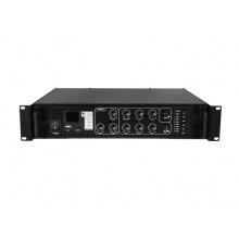 Omnitronic MPZ-120.6P PA zesilovač
