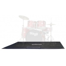 Stagg SCADRU1815 LITE, koberec pod bicí soupravu