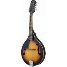 Stagg M20 LH, mandolína bluegrassová, levoruká