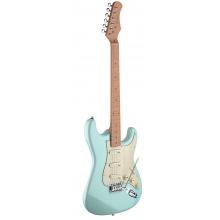 Stagg SES50M-SNB, elektrická kytara