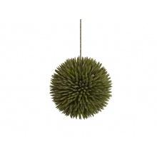 Sukulent koule (EVA), zelený, 20 cm