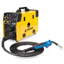 Kombinovaná invertorová svářečka CO2 Powermat PM-IMG-220T MIG/FCAW/MMA/TIG 220V, 220A