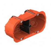AUDAC WB45D/FG Instalační krabice do zdi nebo duté příčky