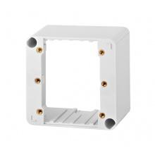 AUDAC WB3102/SW Montážní krabice pro instalaci na povrch