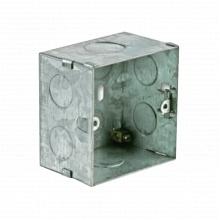 AUDAC WB3102/FS Montážní krabice pro instalaci do pevné zdi