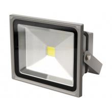 Reflektor LED 30 W s konzolí bílý Extol
