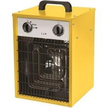 Elektrický přímotop 5kW / 400V topidlo ohřívač Strend Pro