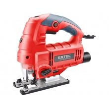 Pila přímočará s laserem a světlem  800 W  Extol Premium 8893103