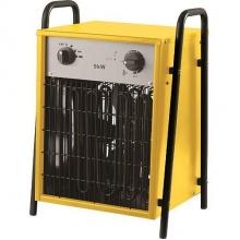 Elektrický přímotop 9kW / 400V topidlo ohřívač Strend Pro