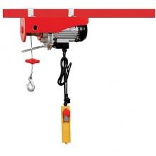 Elektrický lanový zvedák Strend Pro 250/125kg